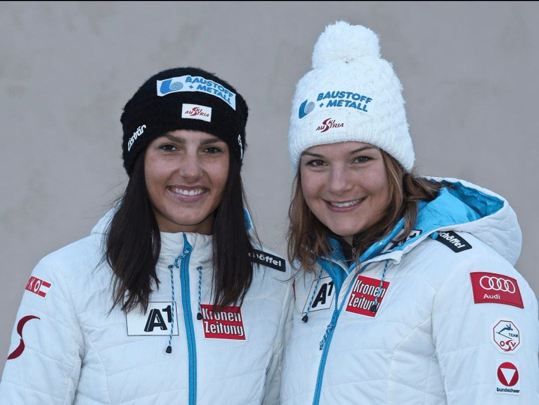 B+M Ladies Ski-Racing Team